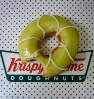 Muscat jelly donut