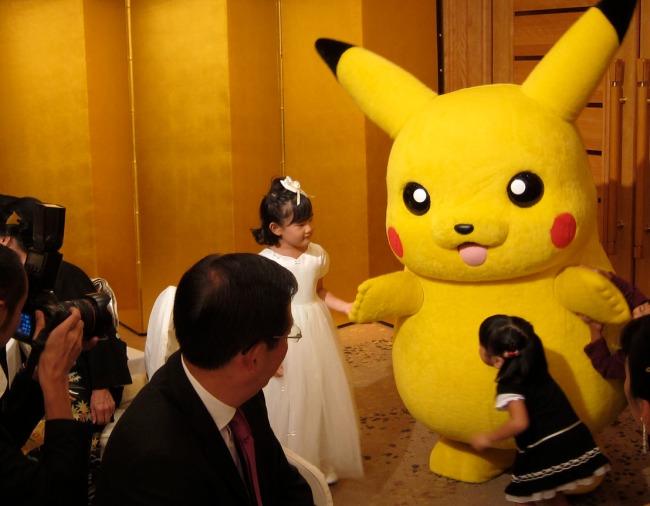 PikachuWedding
