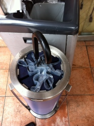 umbrella dryer