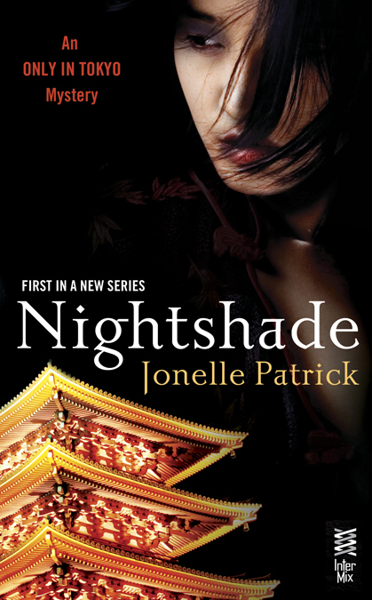 And the best part is, if you don't quite get around to doing your shopping until the night before, no worries: a Nightshade ebook can be in their email box in seconds, making you look like you were thinking about the perfect gift MONTHS in advance...