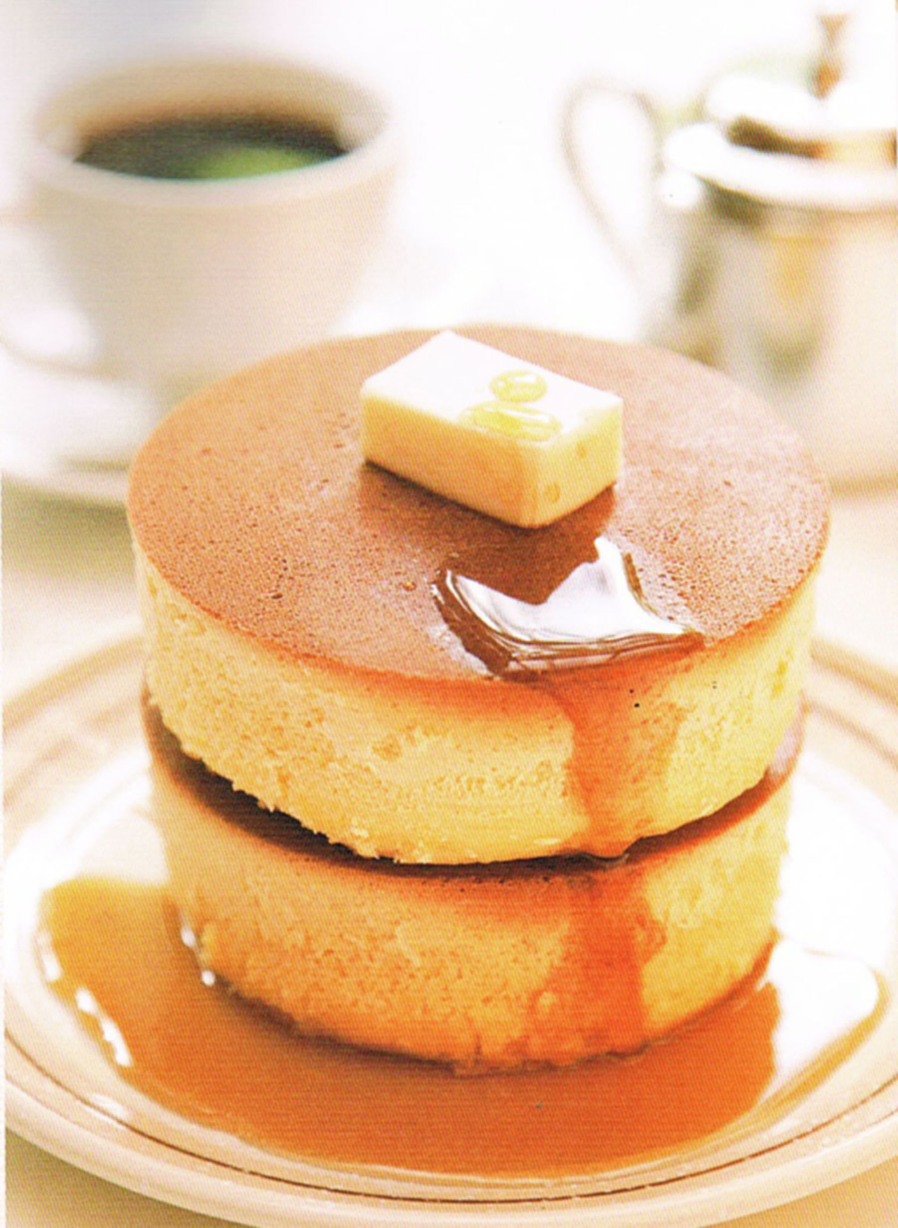 Extreme pancakes jonelle patricks only in japan in ccuart Choice Image