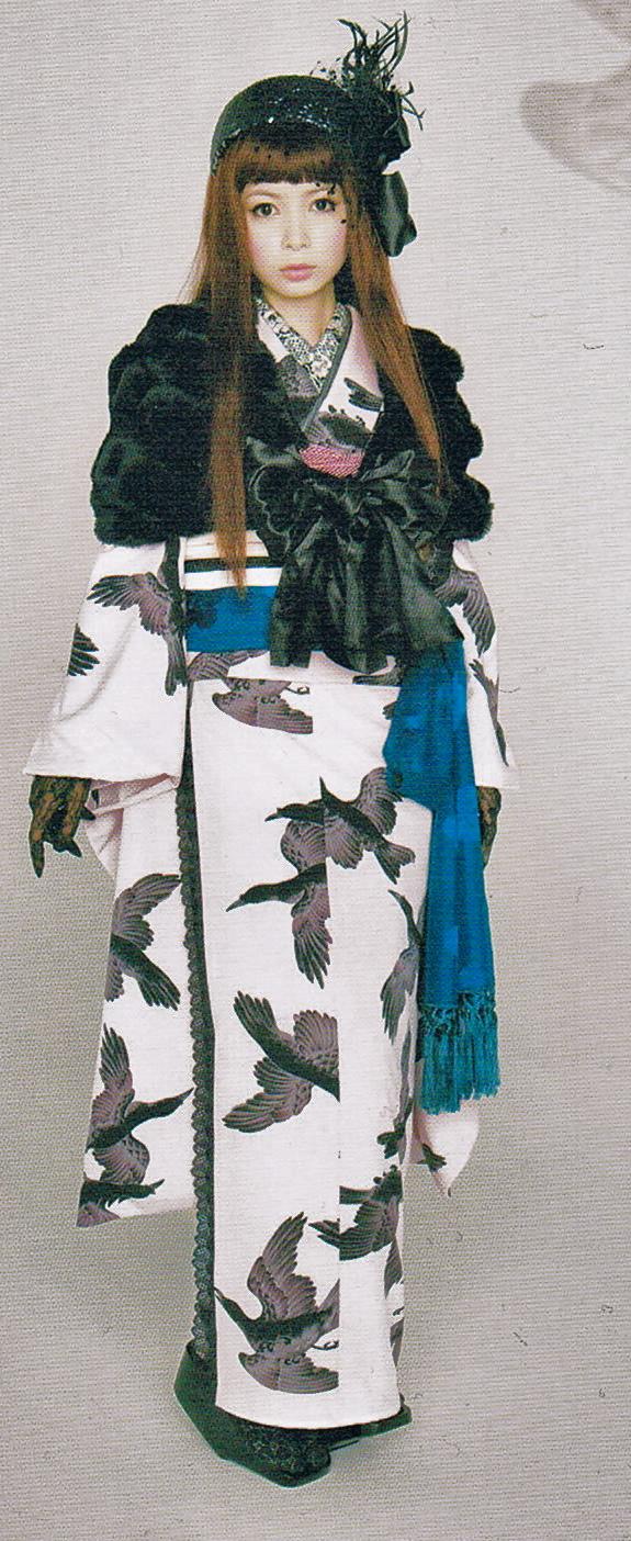 KimonoHime1