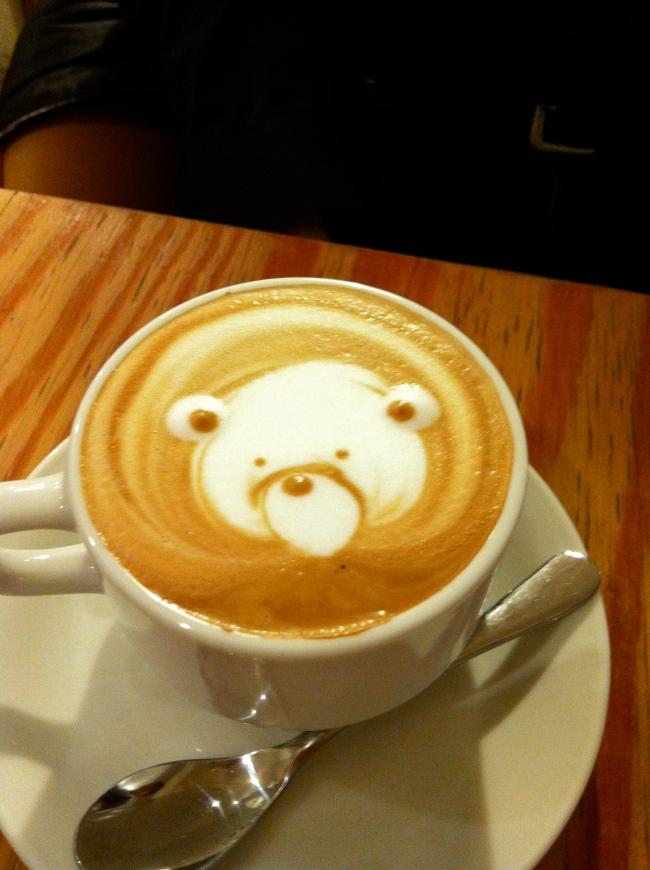 CoffeeBear