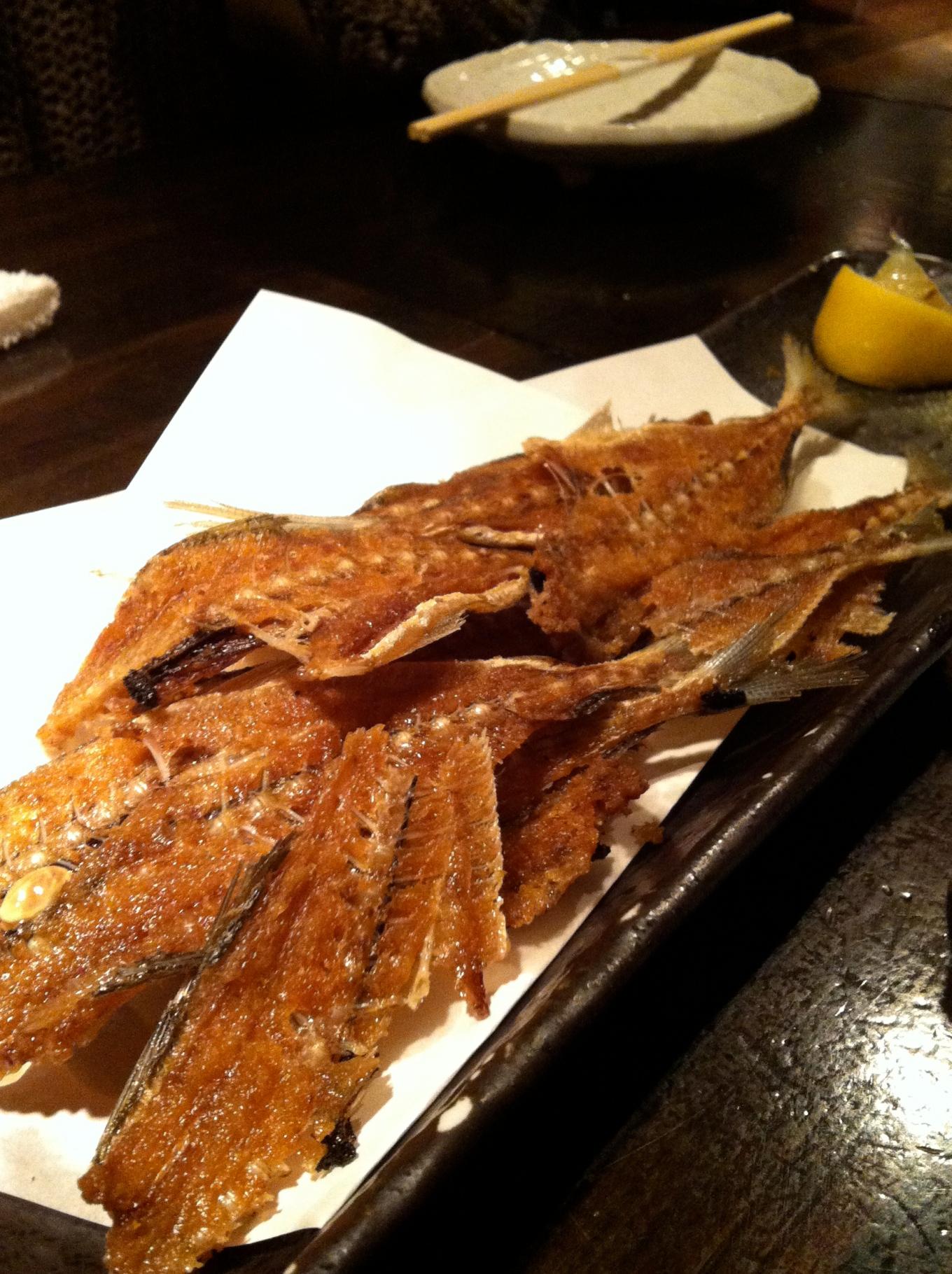 FishBoneCrackers