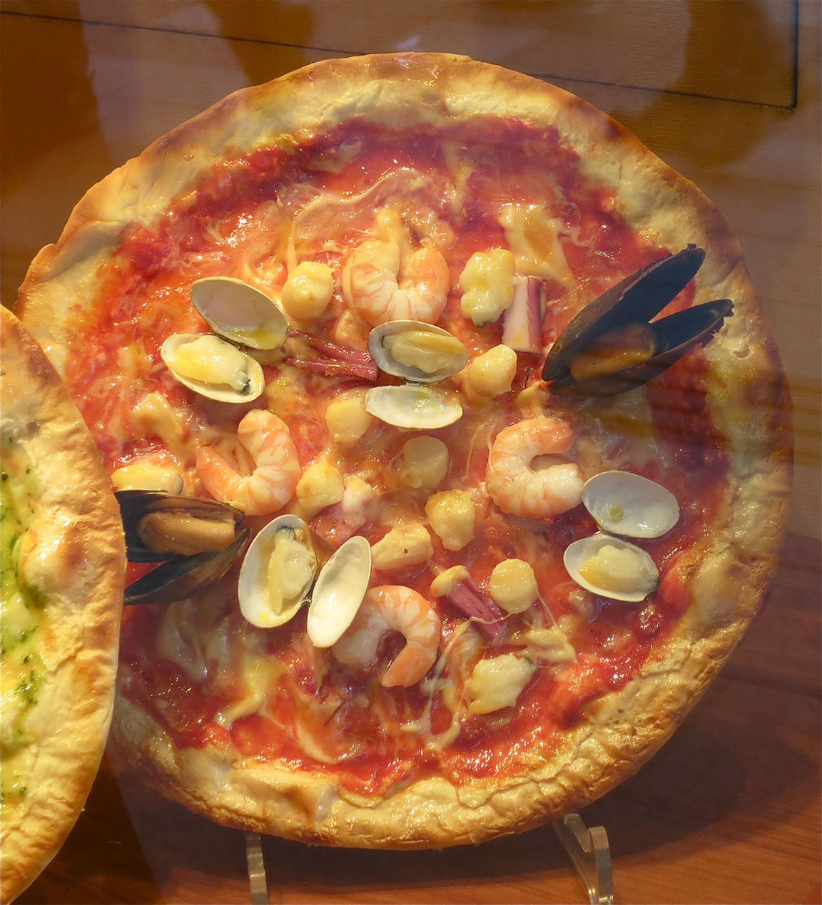 PizzaShell