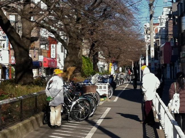 BicycleVigilantes