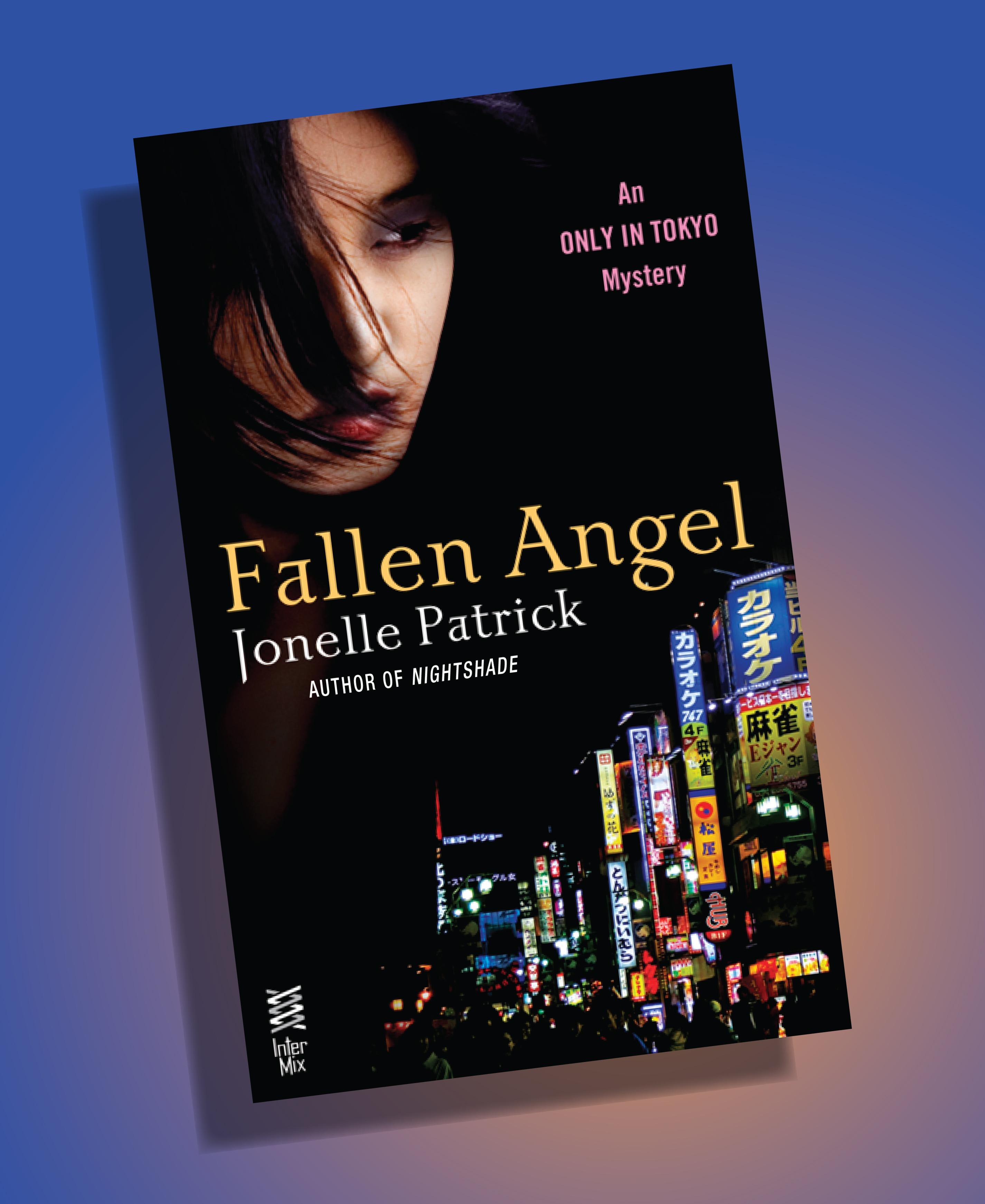 Japanese Word For Fallen Angel - Hot Girls Wallpaper
