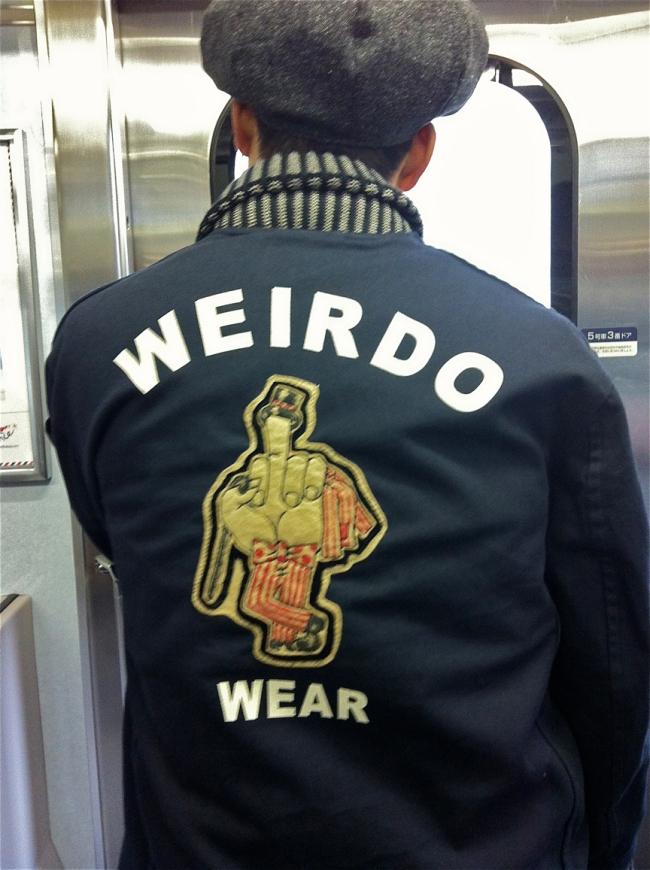WeirdoWear