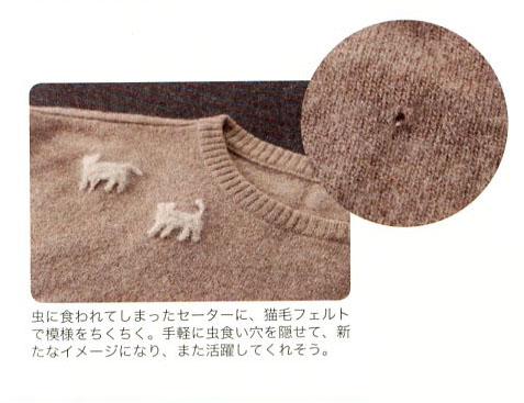CatFurPatch