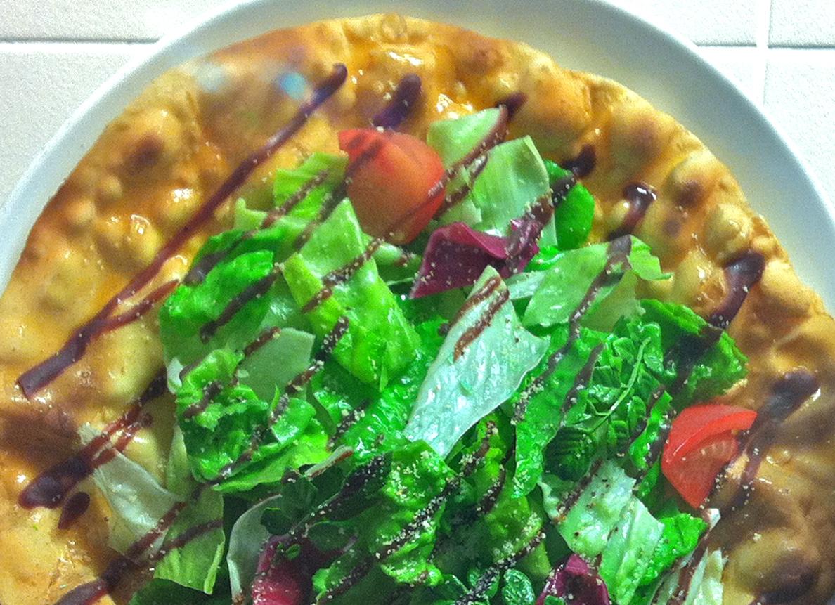 SaladPizza