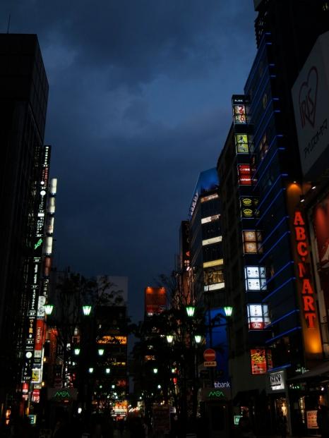Will English translator Yumi Hata and Detective Kenji Nakamura track down their quarry in the back alleys of Kabuki-cho?