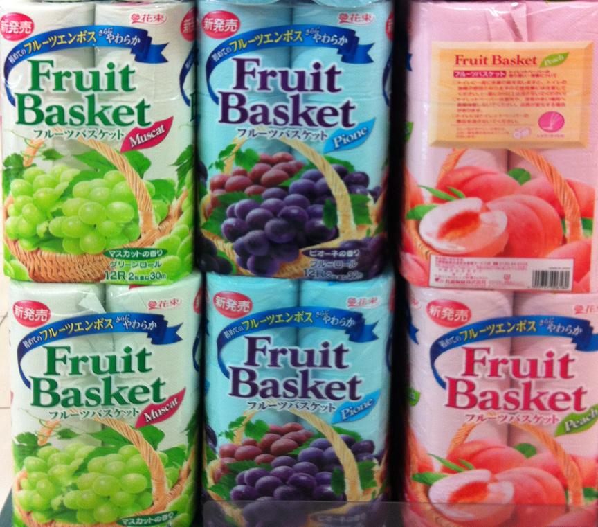 FruitTP