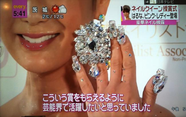 bling-nails