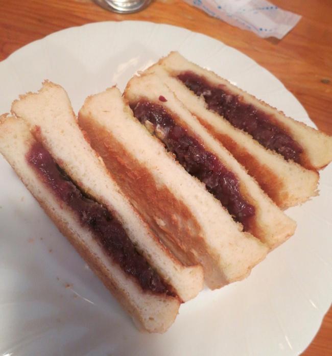 Bean&ButterSandwich