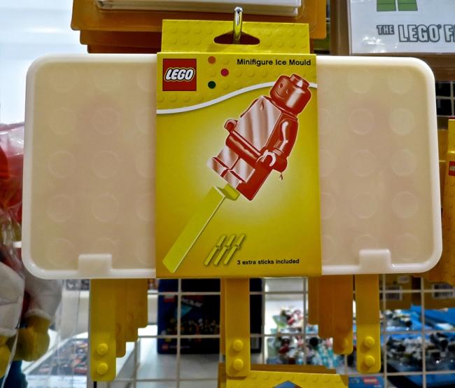 LegoPopsicles