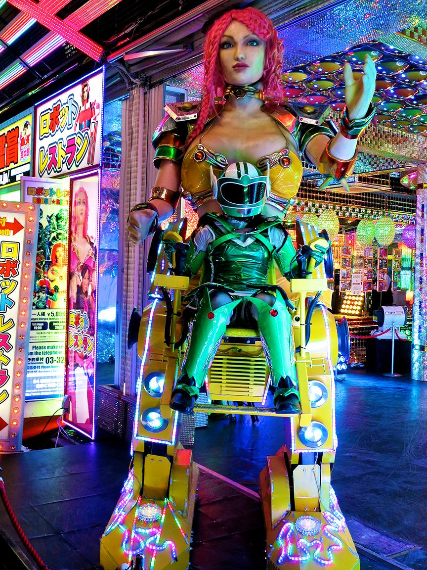 RobotFront