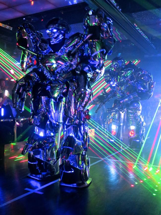 RobotRobots
