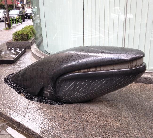 WhaleSidewalk