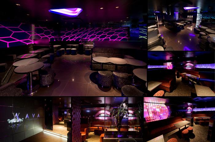 Inside Tokyo's Wildest Host Clubs | Jonelle Patrick's Only ...
