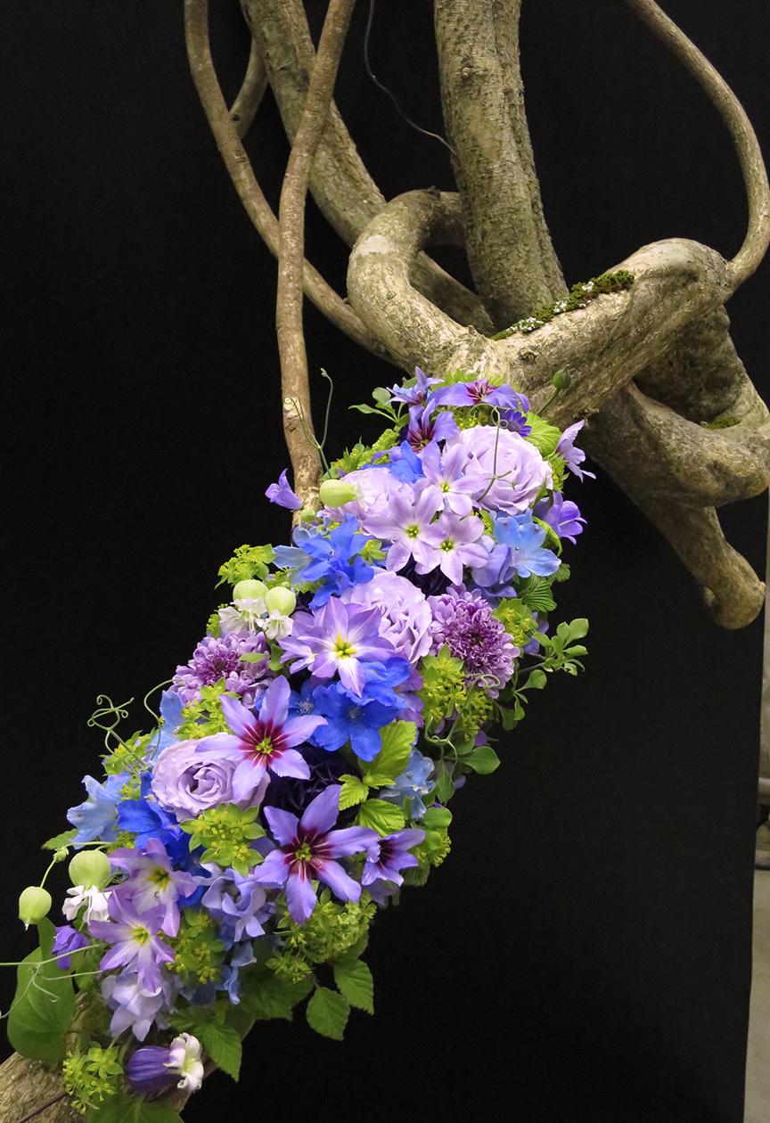 Flower Dream Strikes Again Jonelle Patrick S Only In Japan