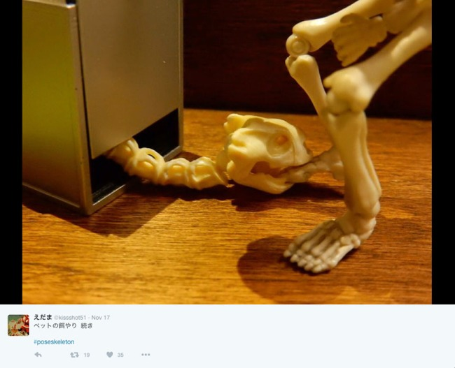 PoseSkeleton1