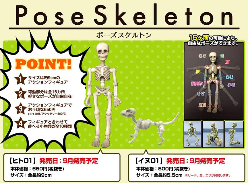 PoseSkeleton13