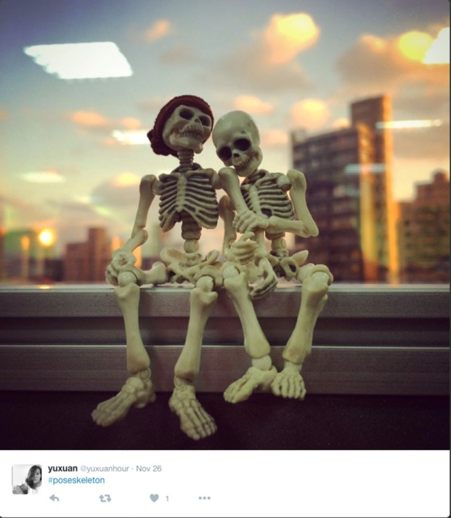 PoseSkeleton4