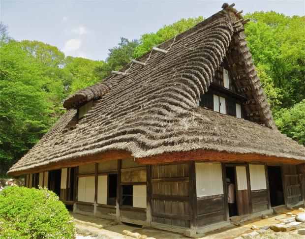 thatchhouse