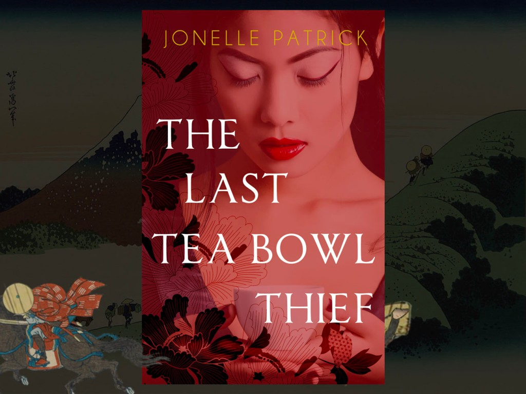Cover of The Last Tea Bowl Thief