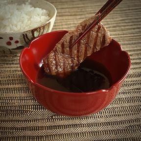 Yakiniku sauce ginger-soy steak sauce